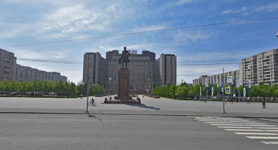 Гостиница. Фото Яндекс.Панорамы