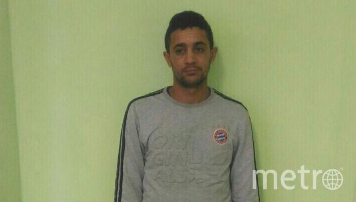 Фото задержанных граждан Туниса предоставлено пресс-службой ПУ ФСБ России по Петербургу и Ленобласти.