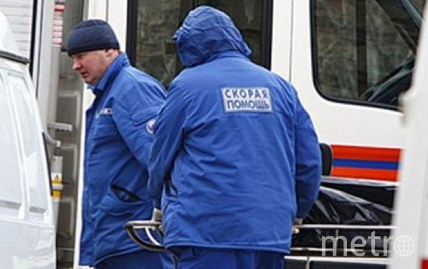 46,2% москвичей удовлетворены работой скорой помощи. Фото РИА Новости