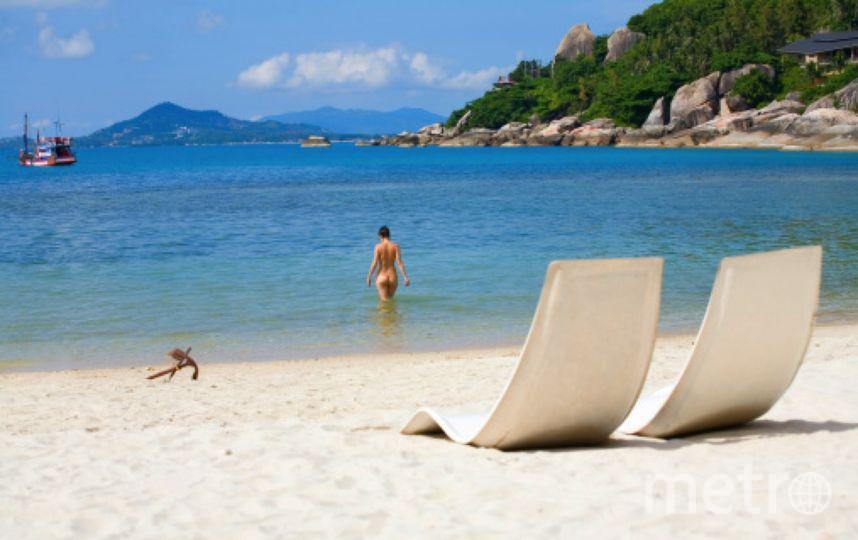 СМИ назвали шесть популярных направлений секс-туризма. Фото Getty