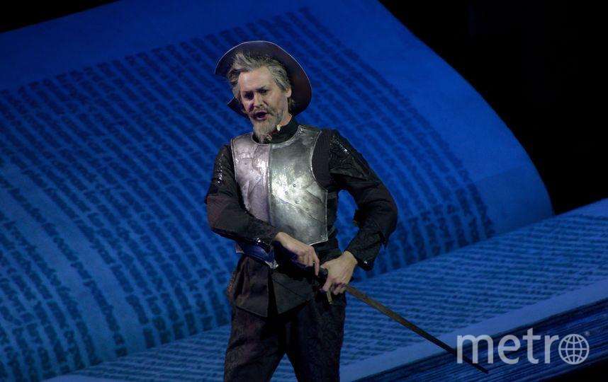Солист Мариинского театра Аскар Абдразаков рассказал о своём концерте в Петербурге.