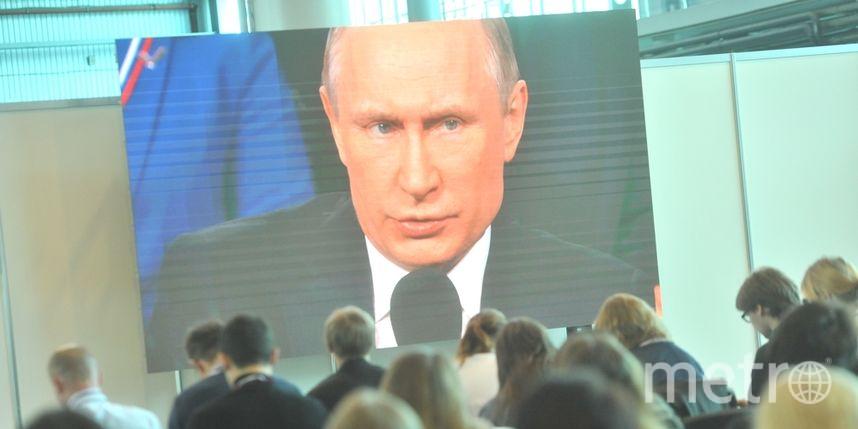 Путин назначил 2-х новых заместителей руководителя МЧСРФ