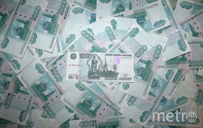 Ранее пассажиры в среднем платили 700 рублей за поездку в такси. Фото Getty
