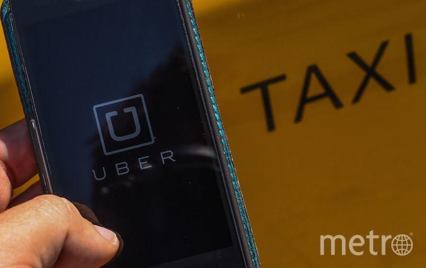 Столичные власти продолжают создавать в городе единые стандарты работы такси. Фото Getty