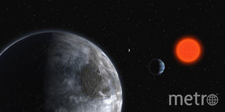 К 2050-ому наЗемле предполагается блэкаут— Геофизики