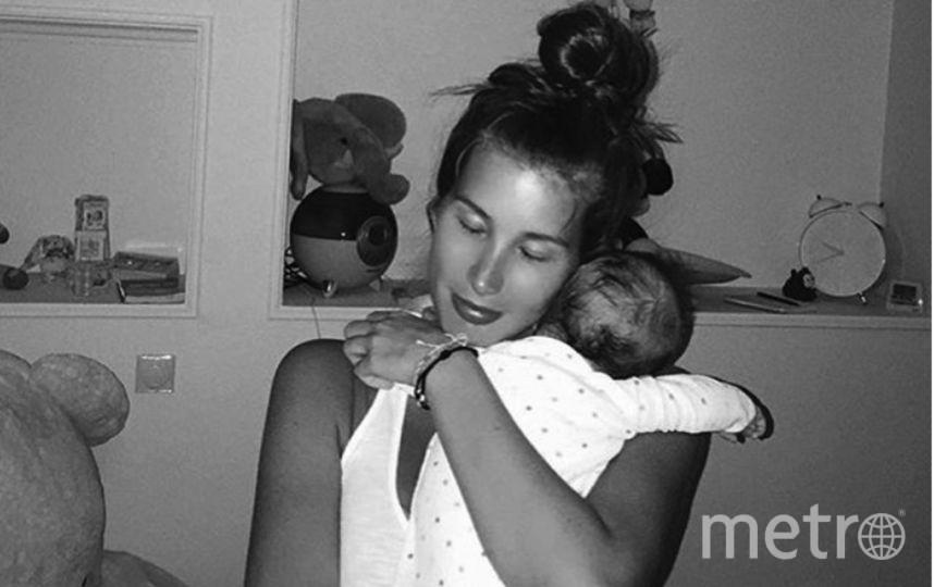 Кети Топурия (фото из архива). Фото Скриншот instagram.com