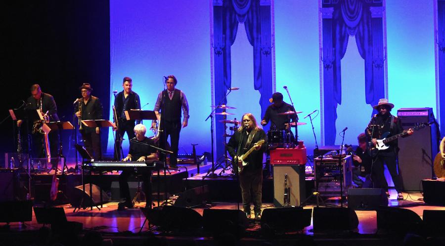 Концерт. Фото Getty