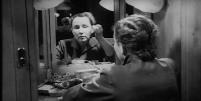 В Новосибирском ТЮЗе актриса играла с 1930 года. Фото YouTube