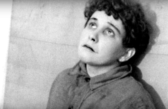"В 1945 году Булгаковой присвоили звание ""Заслуженная артистка РСФСР"". Фото YouTube"