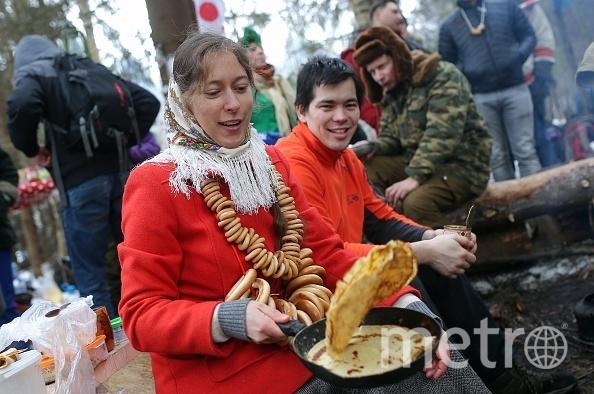 Традиции и история Масленицы. Фото Getty