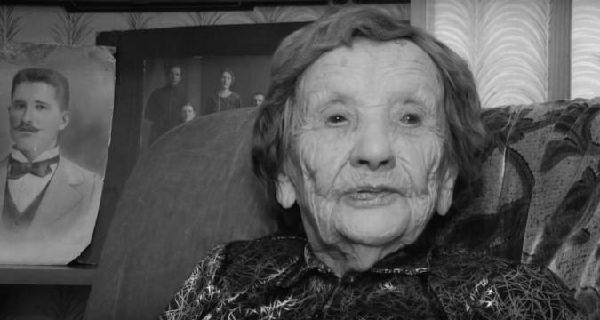 3 февраля на 103-м году жизни скончалась старейшая актриса России, заслуженная артистка РСФСР Зоя Булгакова. Фото YouTube