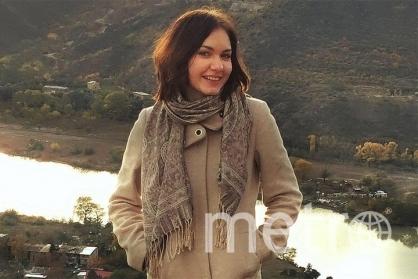 Пропавшая москвичка Наталья Меламед. Фото СК РФ