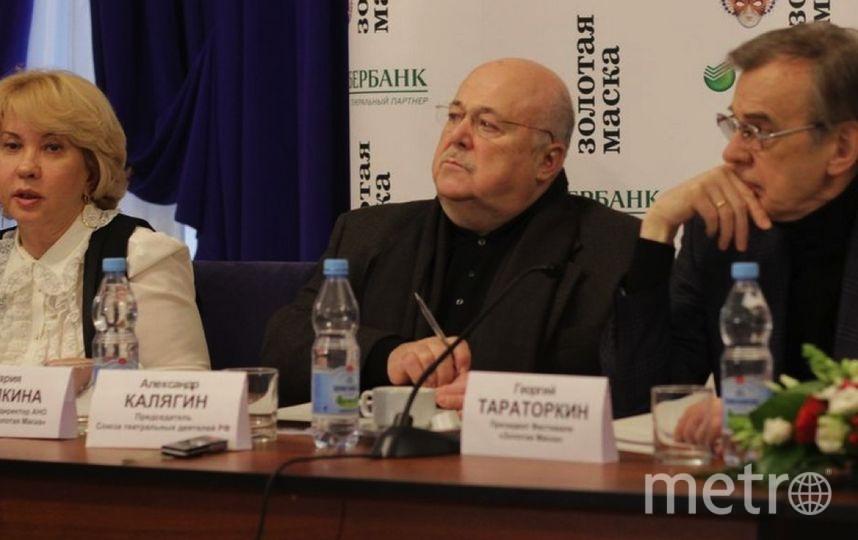 Георгий Тараторкин - фотоархив. Фото kinopoisk.ru