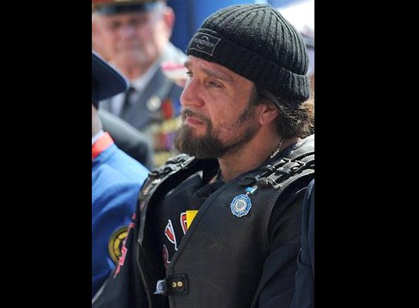 Залдостанов уверен, что МИнобороны не должно отказываться от идеи строительства парка в Крыму. Фото Wikipedia