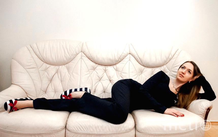 Виктория Ивачёва. Фото Фото предоставлено Викторией Ивачёвой