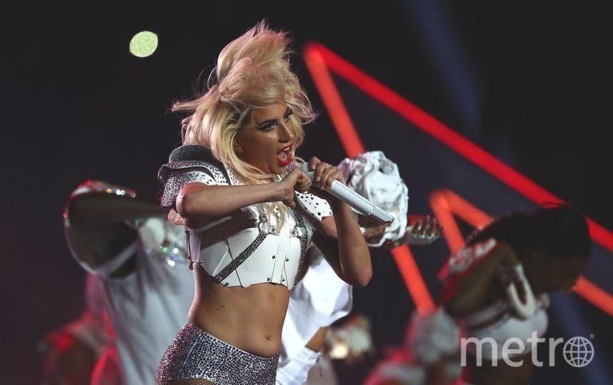 Леди Гага удивила новым фееричным шоу. Фото Getty