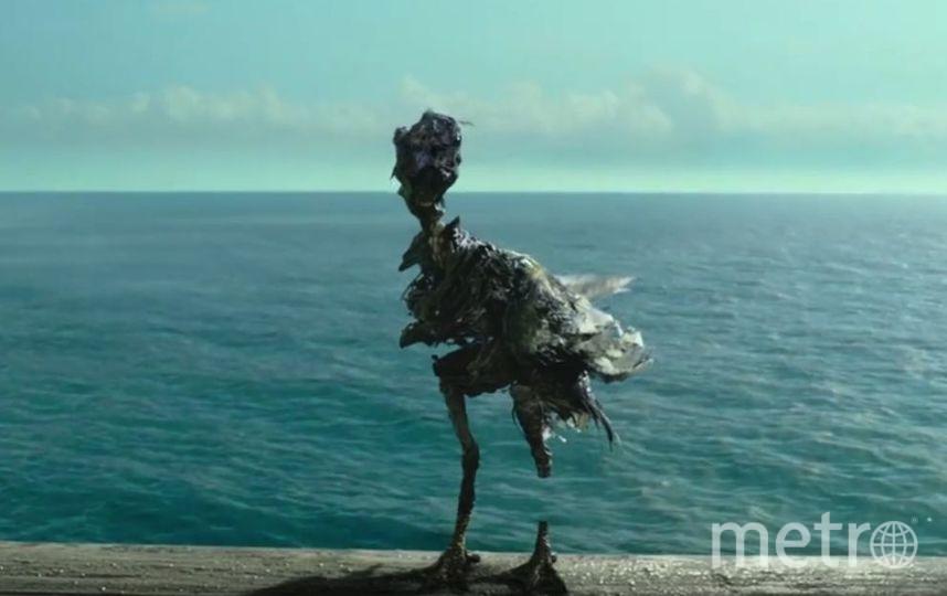 """Вышел новый трейлер """"Пиратов Карибского моря 5"""". Фото Скриншот/YouTube"""
