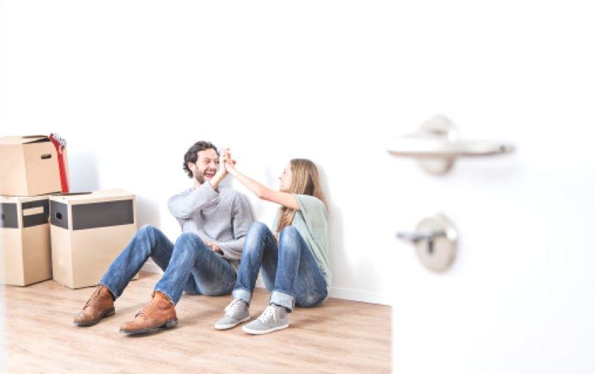 Что такое лизинг недвижимости: плюсы и минусы. Фото Getty