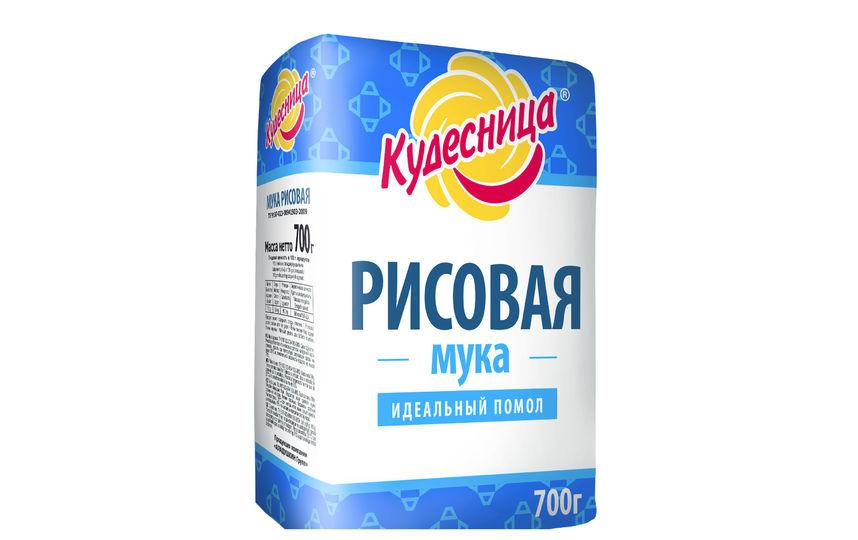 "Мука рисовая. Фото ""Metro"""