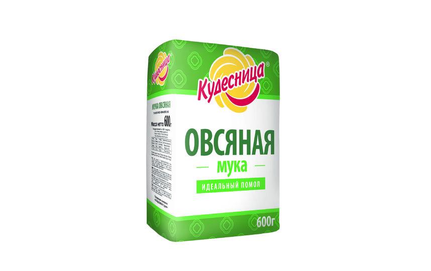 "Мука овсяная. Фото ""Metro"""