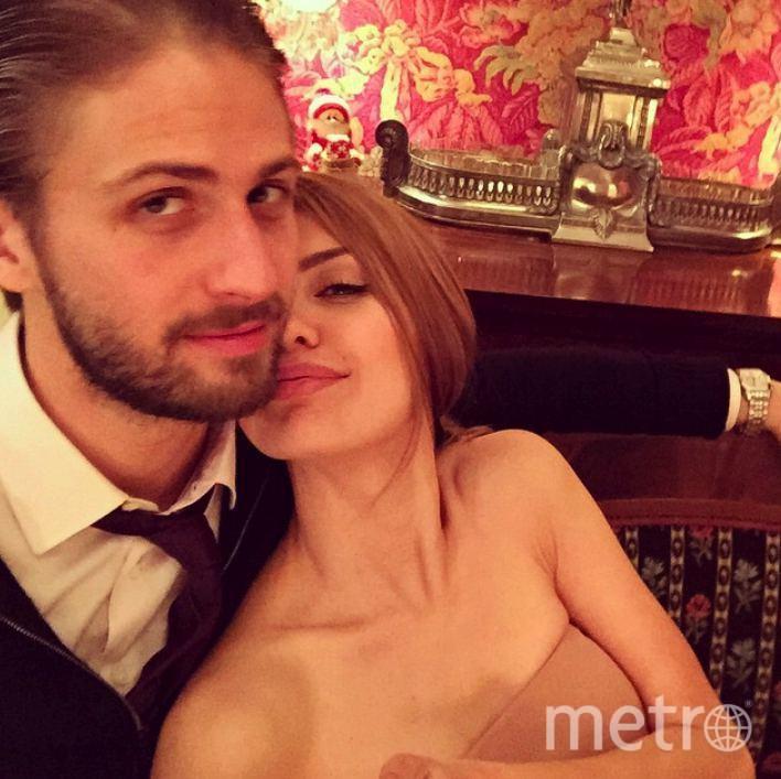Пользователи Сети переживают за отношения Виктории Бони. Фото Скриншот/Instagram: victoriabonya
