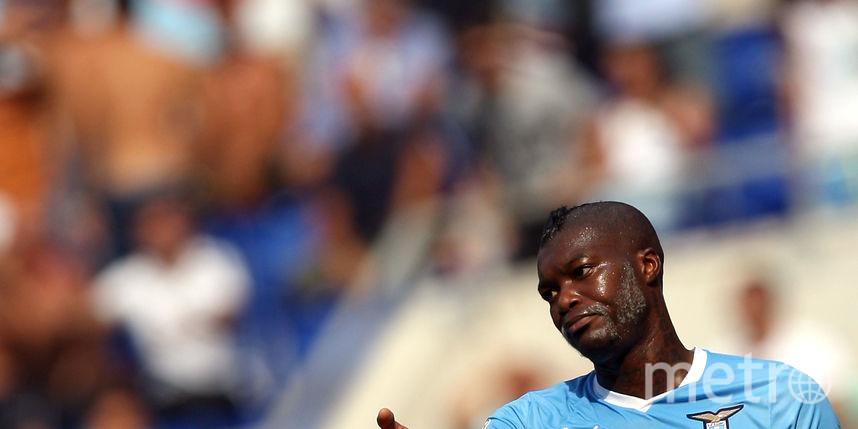 Футболист Джибриль Сиссе объявил озавершении карьеры