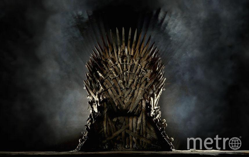 Кадр из фильма. Фото HBO, gameofthrones.wikia.com