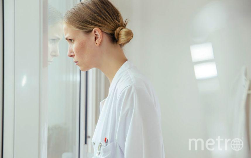На Камчатке врач отказалась осматривать пациента с острыми болями. Фото Getty