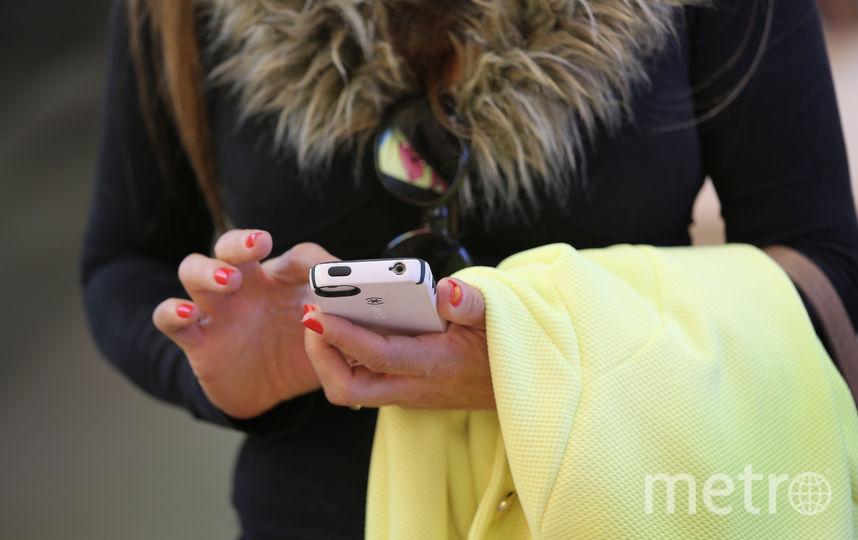 Услуги мобильной связи в ряде случаев могут подорожать. Фото Getty
