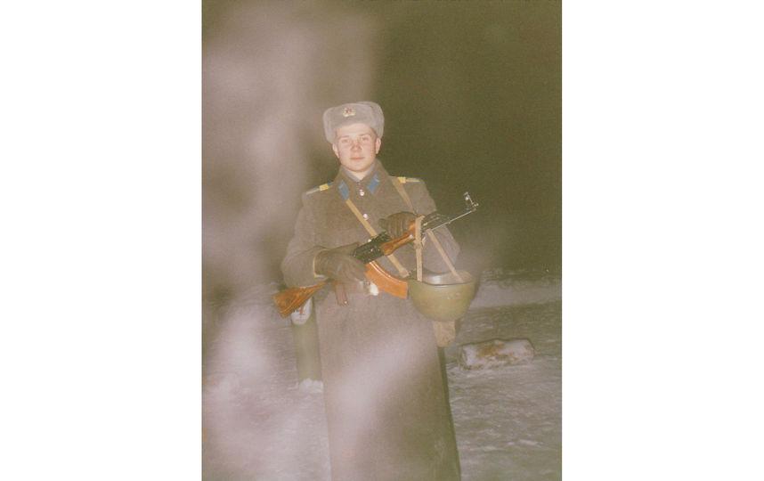 Андрей Павлов.