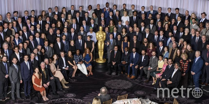 «Оскар-2017»— фото номинантов