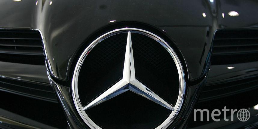 ВПетербурге убезработной автоледи угнали Mercedes за5 млн руб.