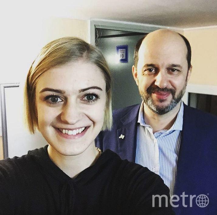 Леся Рябцева стала участницей шоу про любовь. Фото Скриншот/Instagram:gdekak