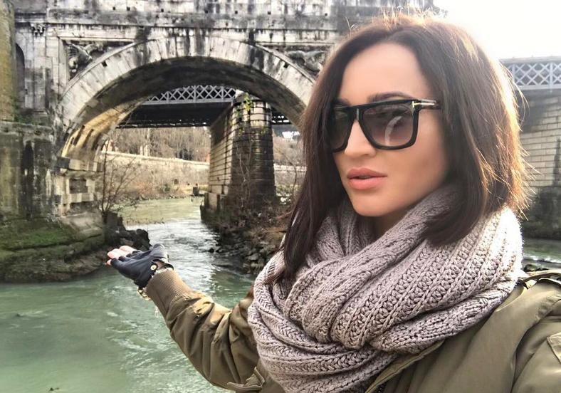Ольга Бузова, фотоархив. Фото Скриншот instagram.com.