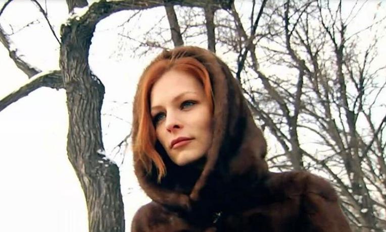 """Мерилин Керро, участница """"Битвы экстрасенсов"""". Фото Скриншот instagram.com"""