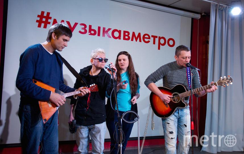 """Участники кастинга. Фото Василий Кузьмичёнок, """"Metro"""""""