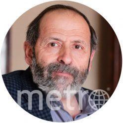 """Борис Вишневский. Фото """"Metro"""""""