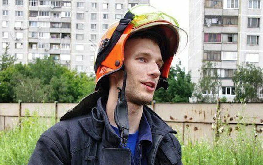 Пётр Станкевич. Фото предоставила Инна Паустовская
