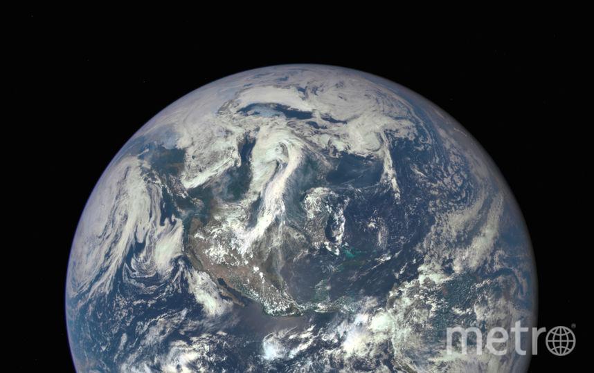Кислородная катастрофа на Земле произошла примерно 2,45 миллиарда лет назад. Фото Getty