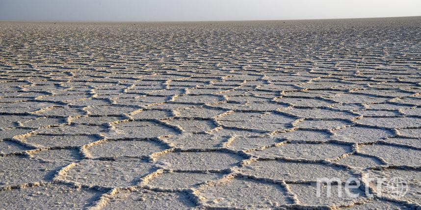 Кислородная трагедия наступила наЗемле около 2,5 млрд лет назад— Геологи