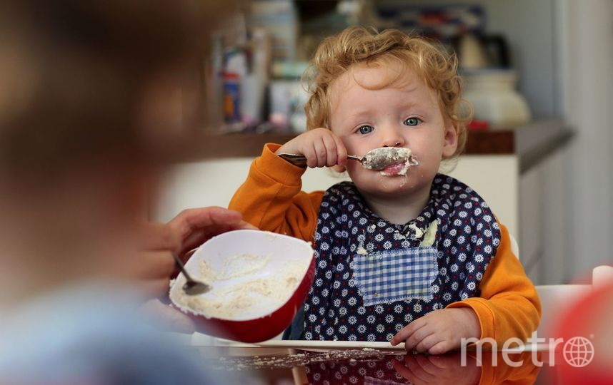 ЗакС одобрил повышение платы за детские сады вдвое. Фото Getty