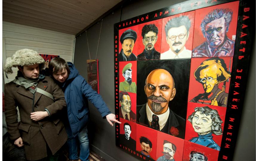 """Фото Святослава Акимова. Фото """"Metro"""""""
