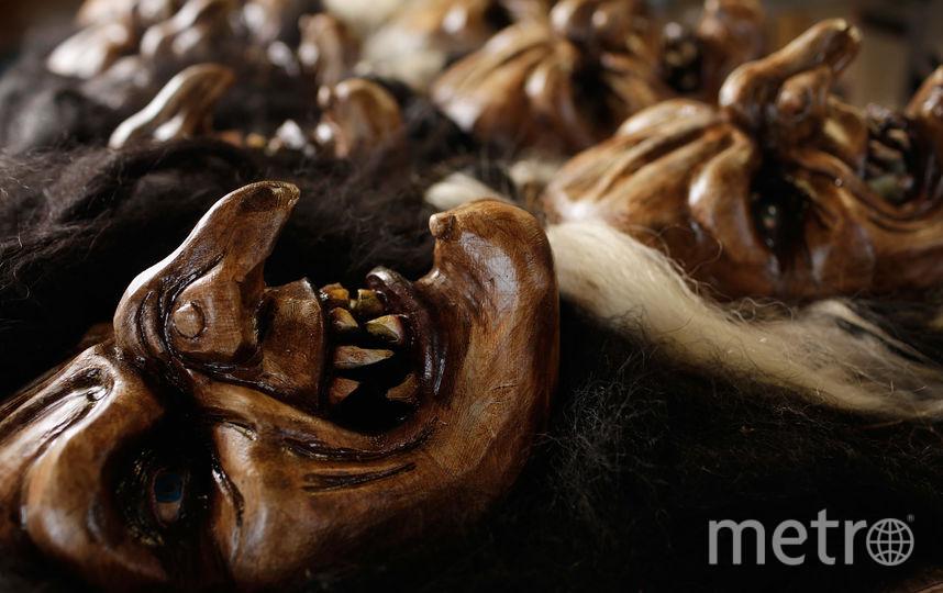 «Битва экстрасенсов» получила премию от Минобрнауки. Фото Getty
