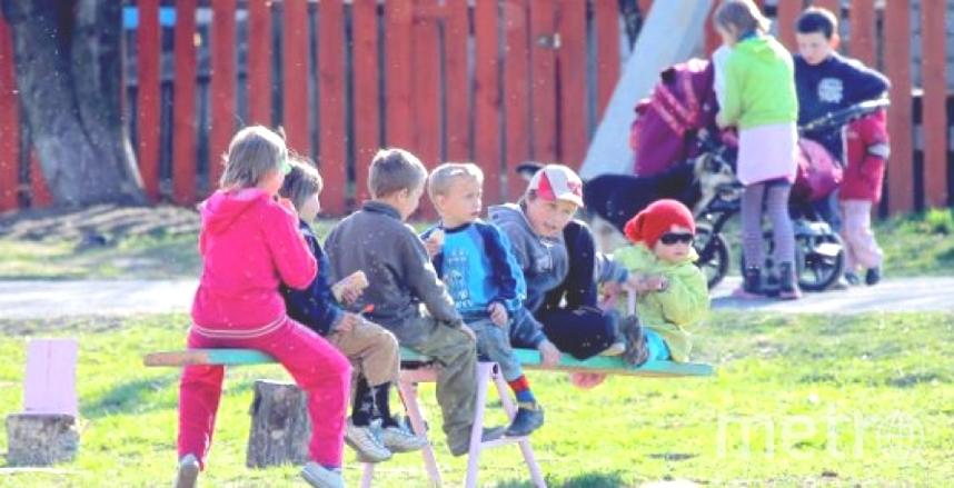 Детский сад в Петербурге не будет стоить очень дорого. Фото Getty