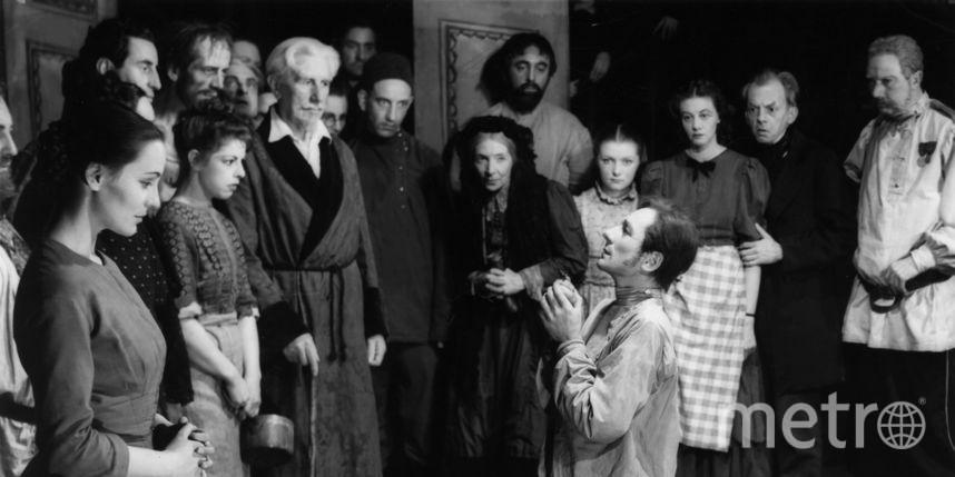 День памяти Достоевского пройдет вПетербурге 9февраля