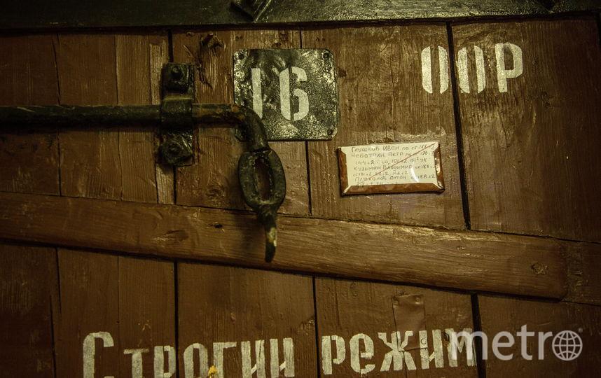 Тюрьма в Тобольске, где отбывал свою ссылку Ф. М. Достоевский. Фото Getty