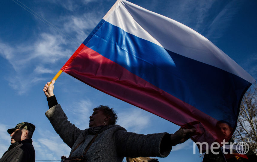В России может появиться еще один национальный праздник. Фото Getty