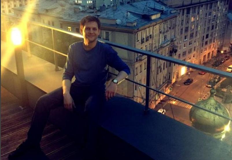 """Борис Корчевников покинет программу """"Прямой эфир"""". Фото Скриншот instagram.com."""