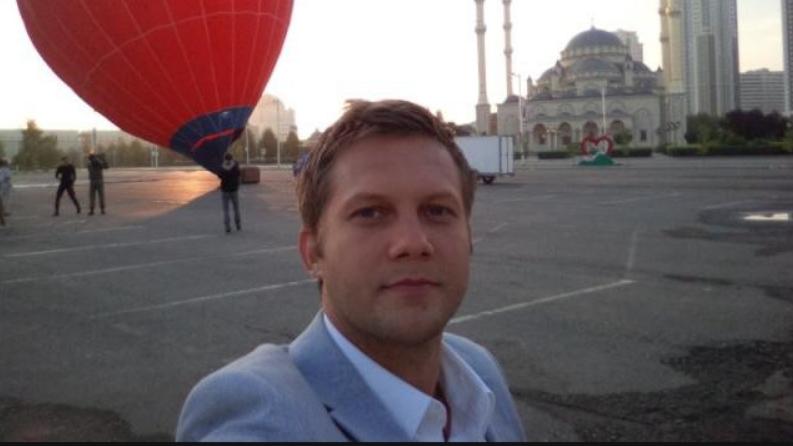 Борис Корчевников - фотоархив. Фото Скриншот instagram.com.