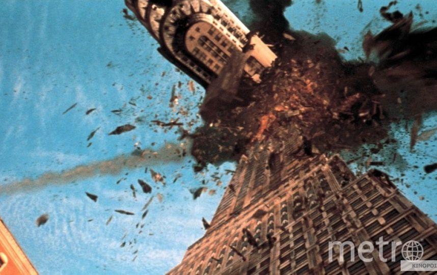 """Кадр из фильма """"Армагеддон"""". Фото kinopoisk.ru"""